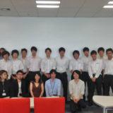 博報堂 企業訪問(2014/7)