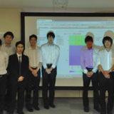 豆蔵トレーニングルーム訪問(2014/6)